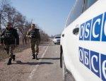 ВСУ устроили провокацию с ОБСЕ ради