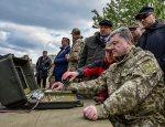 Хроника Донбасса: Порошенко идет ва-банк, ополченцы ЛДНР ждут удара ВСУ