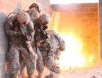 НАТО планирует разработать концепцию военных операций в больших городах