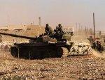 Самая боеспособная единица: сирийские «Тигры» прорываются к Акербату