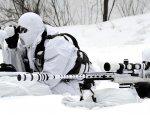 Снайперы ЗВО отработали приемы контрснайперской борьбы на четырех полигонах