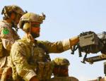«Спецназ» ИГИЛ против спецназа США: 3-й день штурма плотины в Ракке