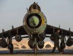 Новые подробности «смерти» Су-22M4: стало известно, кто сбил самолет Асада