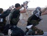 ИГ выходит в тыл армии Асада: 2 блокпоста не удержат стратегическую трассу