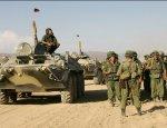 Российские военные отлично проявили себя в ходе учений в Таджикистане