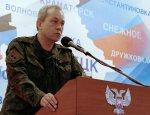 Басурин: бойцов ВСУ накачивают распространенными в ИГ наркотикоми