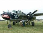 Штурмовая авиации Второй Мировой Войны.