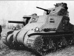 M3 Lee. Левая резьба по-американски