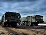 Симметричный ответ на «ракетные» провокации США пришел с Урала