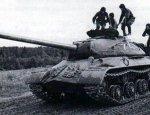 Убить ИС-3: Как шведы безуспешно пытались создать мощный танк
