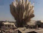 Атака на Алеппо: неудачная попытка боевиков уничтожить САА