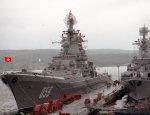В погоне за флотом России: совершат ли США ошибку холодной войны?