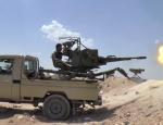 Несмотря на агрессию США армия Асада намерена уничтожить боевиков в Ракке