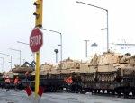Американские танки у российских границ. Это – впервые в истории