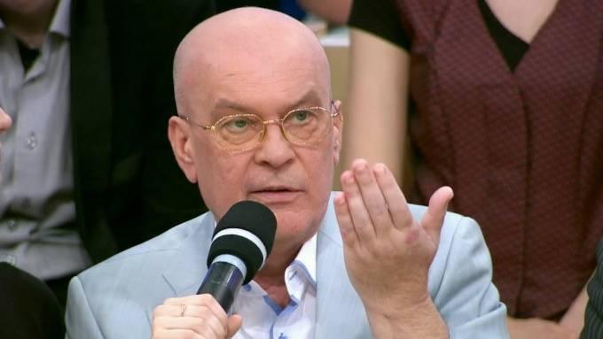 Александр Жилин о военной помощи США Украине: Отмыть и распилить