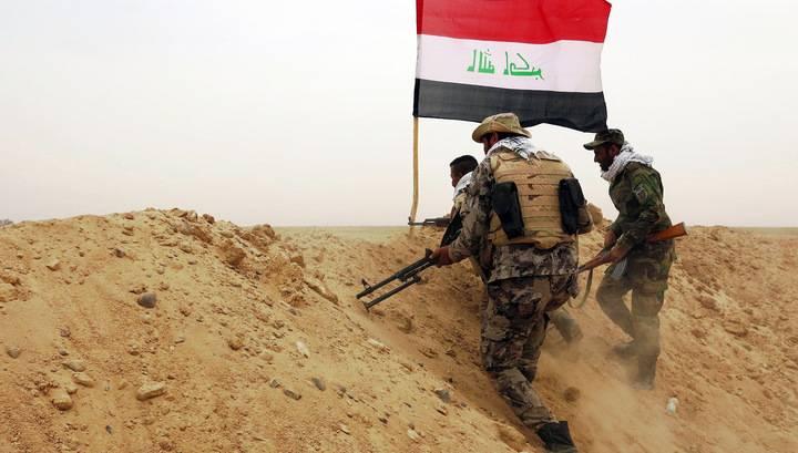 Сирийская армия наткнулась на крупную «мастерскую бомб» в Дейр эз-Зоре