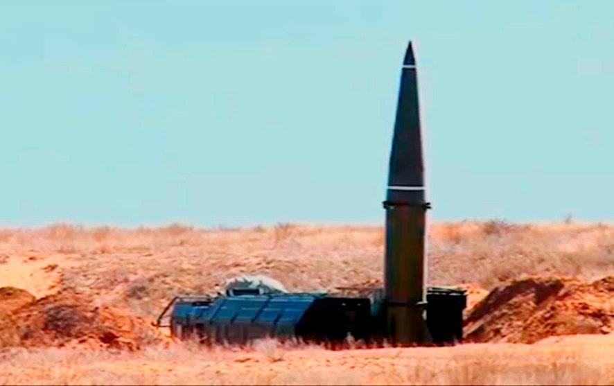 Раскрыт новый тип ракет для комплекса