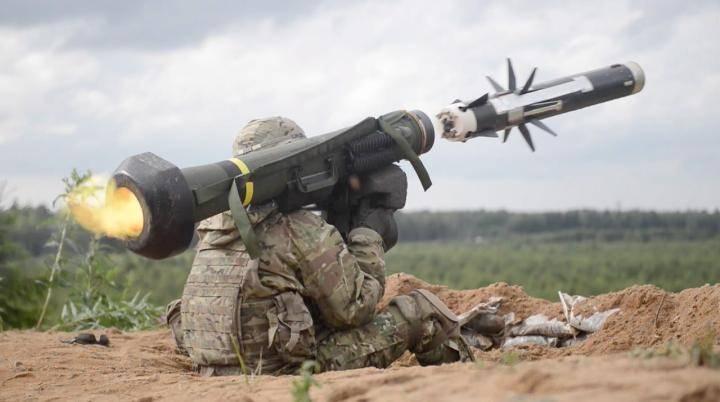 $500 млн для летального вооружения Киеву от США – какими будут последствия?