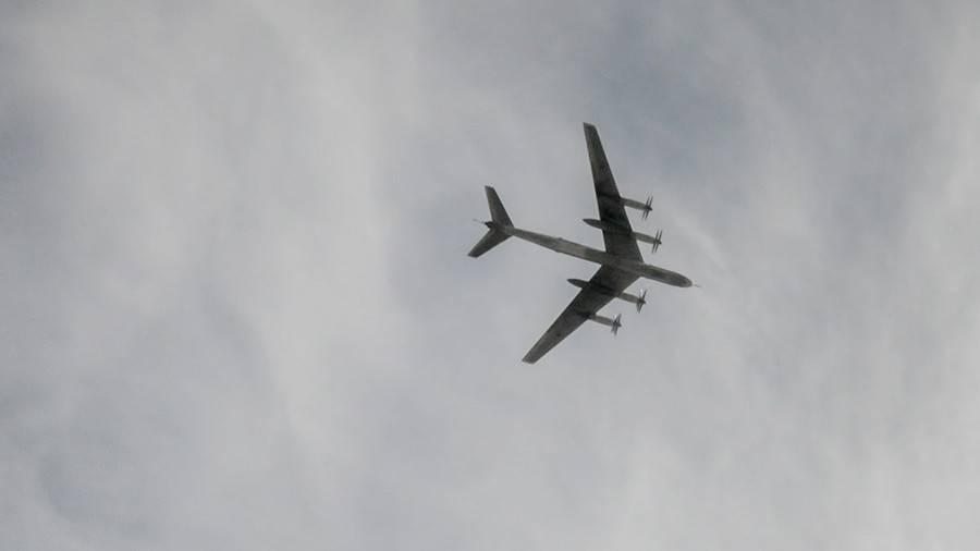 Конфликт над Балтикой: истребители США пошли в погоню за самолетами из РФ