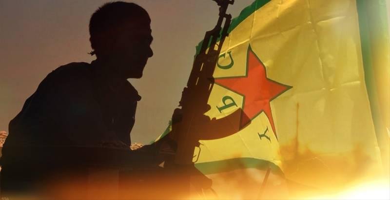 Курды готовы форсировать Евфрат: США обостряют обстановку в Дейр-эз-Зоре