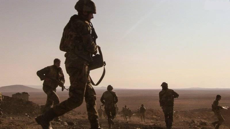 Новые потери курдов в Сирии: боевики атаковали союзников США
