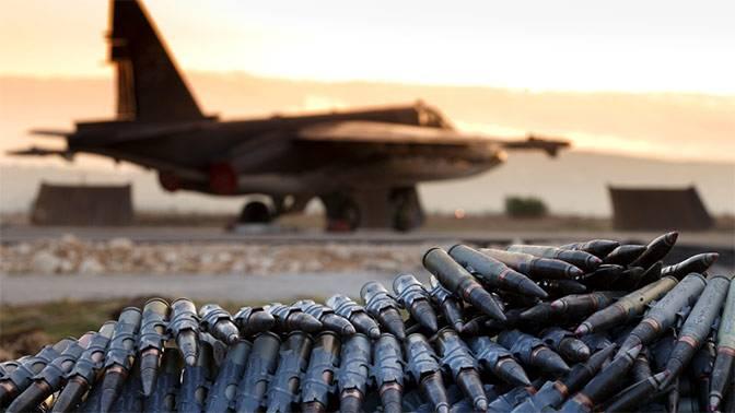 Терпение РФ закончилось: подоплека предупреждения армии США насчет Сирии