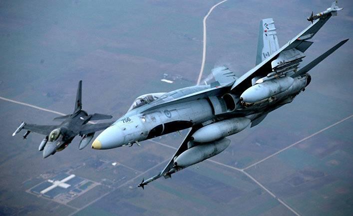 Farda: Как НАТО шпионило за российскими учениями