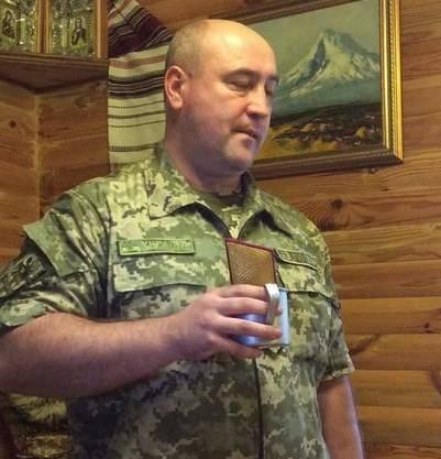 Генерал-майор Микац рассказал о подготовке Украины к учениям