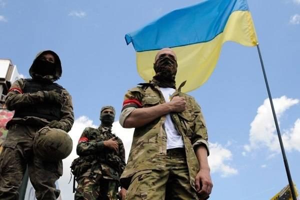 Хроника Донбасса: ВСУ объявили войну «Правому сектору»