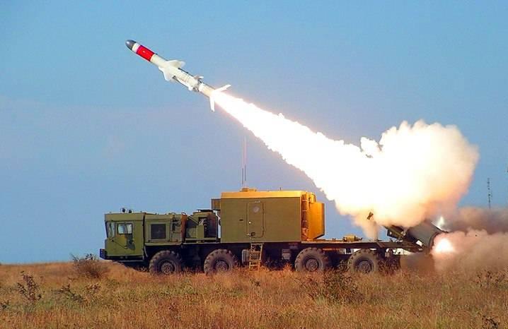 И грянул «Бал»: В сети показали новейший ракетный комплекс РФ в действии