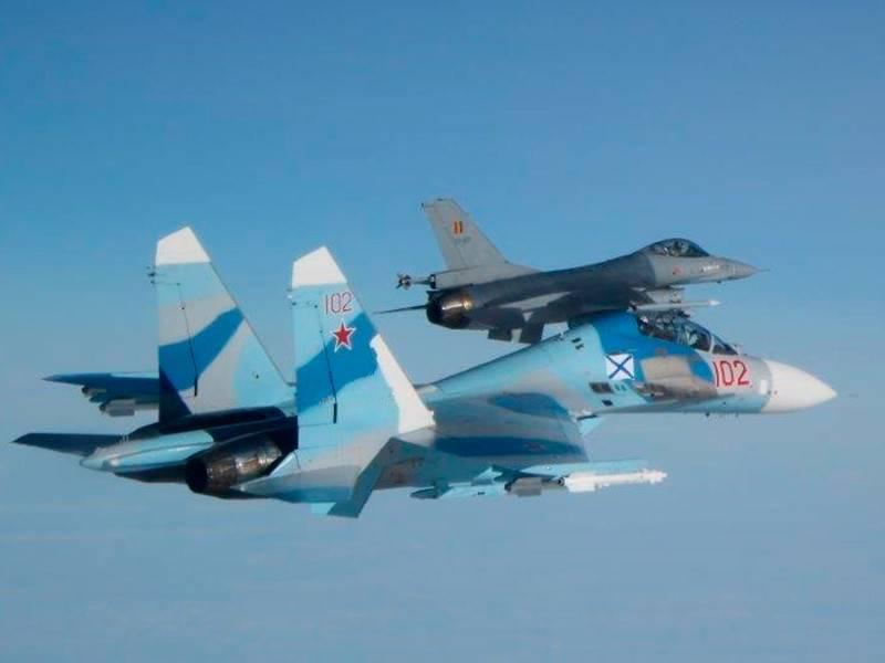 Индия подрезает крылья американским F-16, укрепляя сотрудничество с Россией