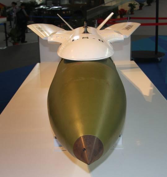Предельная точность: новейшая управляемая авиабомба не уступит оружию США