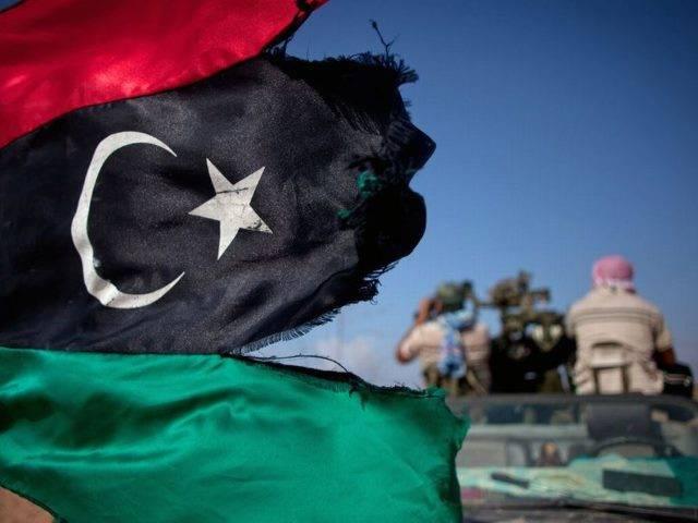Ливийская армия: НАТО не хочет, чтобы Россия имела влияние в Ливии