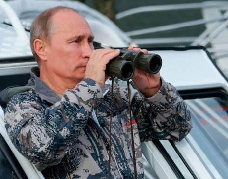 Два года успеха Путина: почему Сирия не стала для России