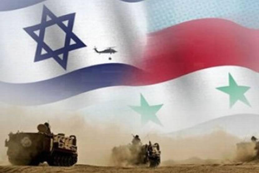Запад озадачен началом новой грызни на Ближнем Востоке