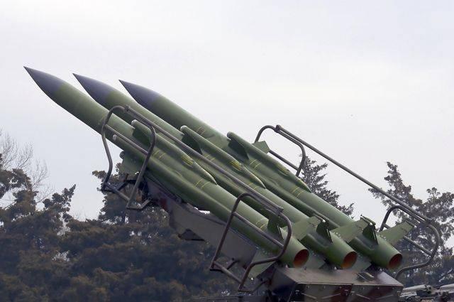 Минобороны сделает упор на высокоточные боеприпасы