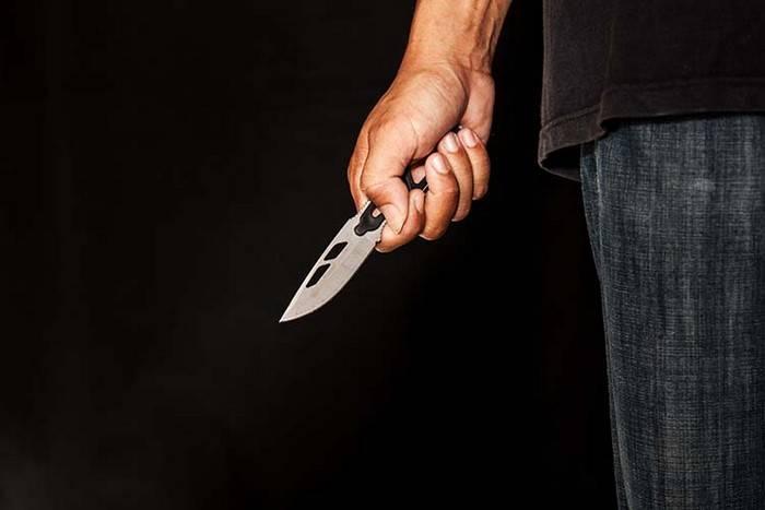 Нож для самообороны: принципы и точки для нанесения ударов