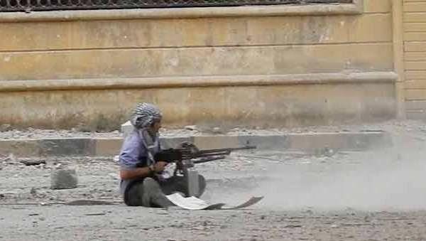 Несмотря на заявления о взятии Ракки бои в городе продолжаются
