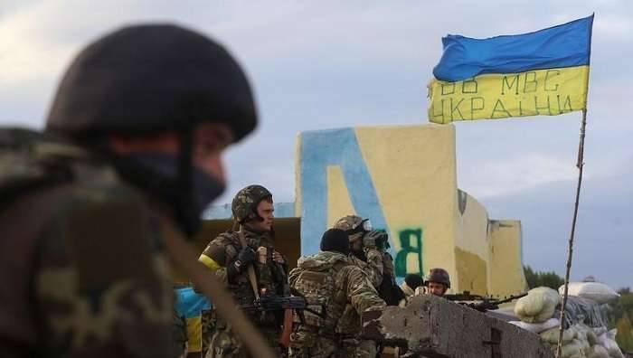 Приказ на обострение: ВСУ стягивают силы к Авдеевке