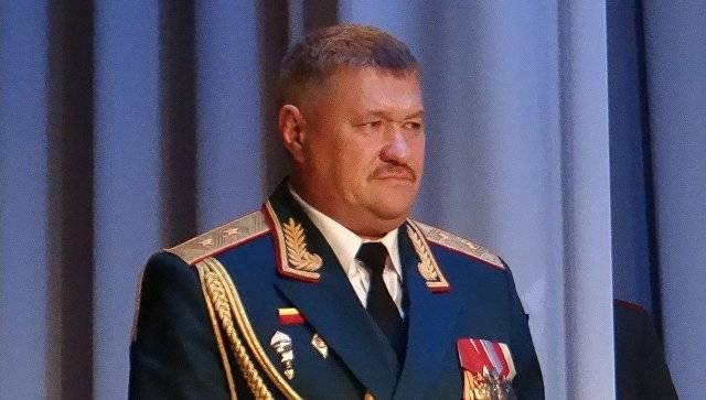 Наследник Суворова: Погиб один из самых эффективных российских командиров
