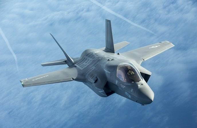 Проблемы F-35: сотня американских истребителей не готова к бою