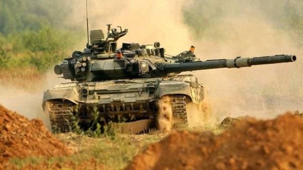 Подготовленный Россией 5-й корпус САА громит ИГИЛ: Освобождён город в Хаме