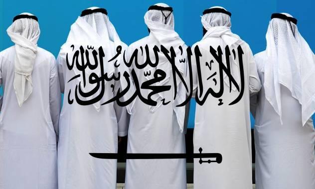 НАТО толкает Саудовскую Аравию на агрессию против России и Сирии