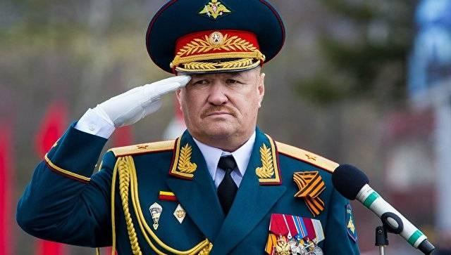 Россия за кровь своего генерала ответит США по законам военного времени