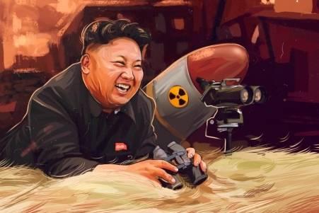В войне на Корейском полуострове не будет победителей, — Китай
