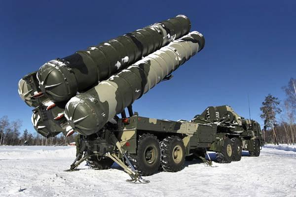 Поставки ЗРК С-400 в Турцию: как Россия поставила Анкару в тупик