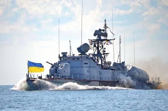 Украинские моряки в борьбе с ЧФ РФ решили применить опыт фашистов