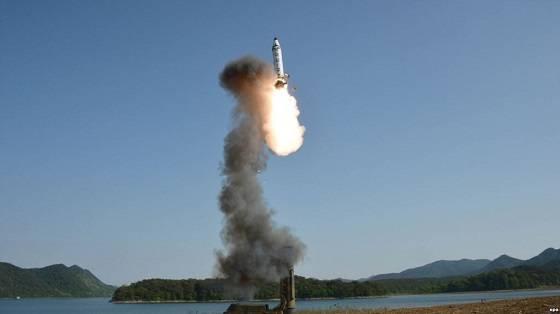 Северная Корея: ядерная война может начаться в любую минуту