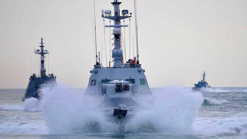 Сбились в «волчью стаю»: ВМС Украины перешли от бессилия к запугиванию