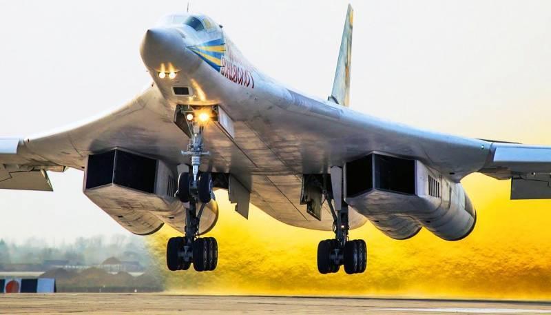 Новое «сердце» для Ту-160М2 вышло на предварительные испытания